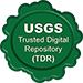 ASC is a USGS Trusted Digital Repository